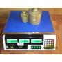 Balanza Electronica Accent-acs 30kg /korea Import-leon