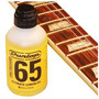 Jim Dunlop 6554 Fretboard Ultimate Lemon Oil Limpiatrastes +