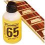 Jim Dunlop 6554 Fretboard Ultimate Lemon Oil Limpiatrastes +