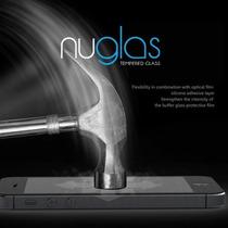 Protector Vidrio Templado Galaxy S4 S5 Iphone 5 Xperia Z1
