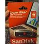Usb Flash Driver De 32 Gb Sand Disk Crucer Glide Importado