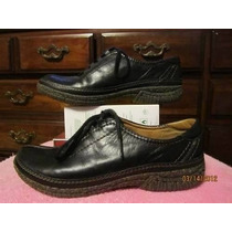 Zapato Juvenil Super Confortable Marca Clarks