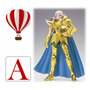 Saint Seiya Myth Cloth Ex Mu De Aries Hk Re-stock Amazing