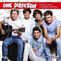 Calendario Oficial One Direction 2014 - 18 Meses