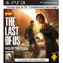 The Last Of Us Seasson Pass - Ps3