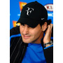 Gorra Nike Rooger Federer Dry-fit Classic Coleccion Original