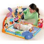 Gimnasio Musical Discovern Grow 10 Actividades Fisher Price