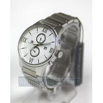 Reloj Tommy Hilfiger 1710289 De Acero Para Caballero