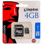 Micro Sd 4gb Ventas Por Mayor Y Menor Envio A Provincias