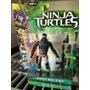 Soldado Del Pie Tortugas Ninja Turtles 2014 Nickelodeon