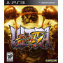 Ultra Street Fighter 4 - Ps3