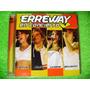 Cd+dvd Erreway N Concierto Casi Angeles,aliados,violetta,rbd