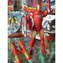 Marvel Legends Hasbro Electronico Frases 26cm Ironman Iro M