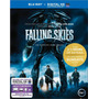 Blu Ray Falling Skies: 3ra. Temporada - Stock - Nuevo