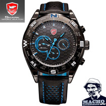 Reloj Shark Shortfin 2 - Exclusivo Nuevo Modelo - Colores