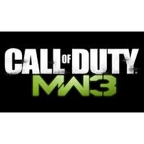 Call Of Duty Modern Warfare 3 - Ps3 - Nuevo Sellado.