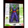 Piccolo Dragon Ball Z Picoro S.h.figuarts - En Stock Jp