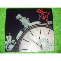Cd Enanitos Verdes Contra Reloj 1986 Digipack Nuevo Sellado