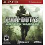 Call Of Duty Modern Warfare - Español - Ps3