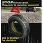 Gel Antipinchazos Stop Pinchazos P/autos, Camionetas,4x2 4x4