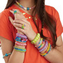 Ligas Bands Colorful Hazlo Tu Misma ! Moda 2014 Micromaster
