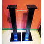 Parantes Pedestales Audiofilos Speakerstands Torque_studio