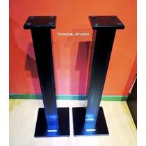 Parantes Pedestales Audiofilos Speakerstands Torque_studio
