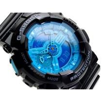 Reloj Casio G-shock Modelo Ga-110b-1a2
