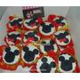 Cupcakes Minie Y Mickey Mouse 30 Soles Docena