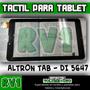 Tactil Para Tablet Altron Tab Modelo Di 5647 - Nuevo - 7