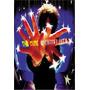 Dvd Conciertos Y Videos De Inxs, Bryan Adams Y The Cure