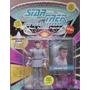 Star Trek Tng Spock Figura Articulada