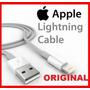 Cable Usb Lightning Original Apple Iphone 5 Nano 7 Ipad Mini