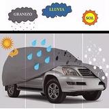 Cobertor Funda Auto Pvc Camioneta Impermeable Anti Rayones