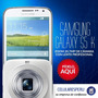 Galaxy S5 K Zoom 20.7mp De Camara Lente Profecional Libres/f