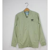 Polera Camisa Casaca Jeans Polo Morral Adidas Original Nuevo