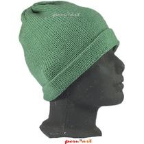 Gorro Alpacril Llanos - Artesania Regalos - Hat