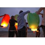 Globos De Cantoya: Globos Sky Lanterns Premium