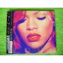 Cd Rihanna Loud Edicion Japonesa 2011 Con Obi Eminem N.minaj