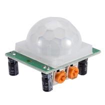 Sensor De Movimiento Pir Hc-sr501 - Arduino Pic