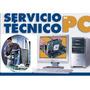 Servicio Técnico De Pc Y Laptops Consultas Gratuitas
