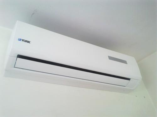 Aire acondicionado split york lg lennox carrier ventas - Precios split aire acondicionado ...
