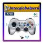 Mando Gamepad Logitech F710 Inal�mbrico