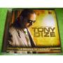 Cd Tony Dize La Melodia De La Calle + Video Wisin & Yandel