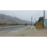 Terrenos De 500 M2 En Lima