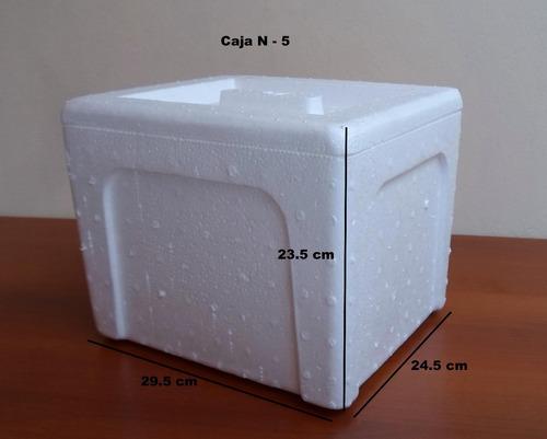 Caja termicas de tecnopor insulina s 9 5 saddv precio d for Caja bankia oficina internet