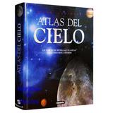 Atlas Ilustrado Del Cielo( Planetas,galaxias,el Sol,luna) Or