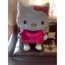 Globo Hello Kitty Gigante - Stock Inmediato...!!!