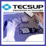 Recuperacion De Datos Y Discos Duros Lab Microelectronico