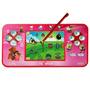 Juguete Niños Videojuego Portatil Tactil Bateria Recargable